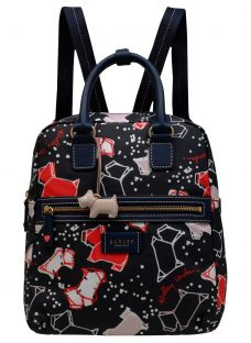 Radley Speckle Dog Medium Backpack