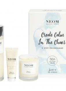 Neom Organics London Create Calm In The Chaos Collection