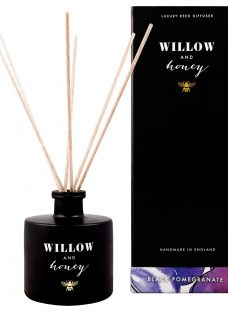 Willow and Honey Black Pomegranate Diffuser