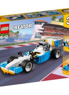 LEGO Creator 31072 2-in-1 Extreme Engines