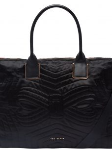 Ted Baker Fit to a T Agaria Large Tote Bag