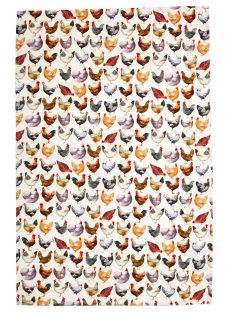 Emma Bridgewater Hen and Toast Tea Towels