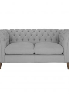 John Lewis Cromwell Chesterfield Small 2 Seater Sofa