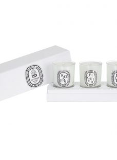 Diptyque Classic Candle Set