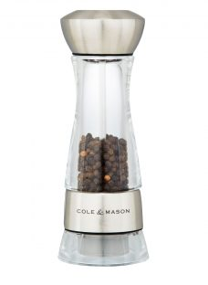 Cole & Mason Precision Windermere Pepper Mill