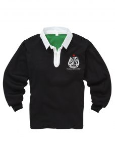 St James' Catholic High School Boys' Reversible Rugby Jersey