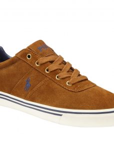 Polo Ralph Lauren Hanford Suede Trainers