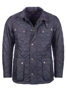 Barbour Ariel Profile Quilted Jacket
