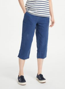 Seasalt Brawn Point Cropped Trousers