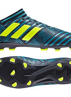 adidas Children's Nemeziz 17.3 FG Football Boots
