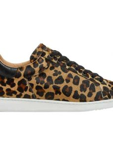 Air & Grace Copeland Lace Up Trainers