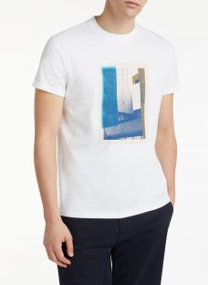 Kin by John Lewis Architecture Photo Print T-Shirt