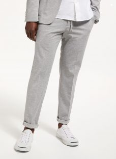 Kin by John Lewis Athleisure Jersey Suit Trousers
