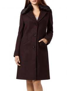 Fenn Wright Manson Adorn Coat