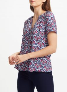 Collection WEEKEND by John Lewis Daisy Chain Top