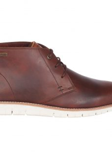 Barbour Burghley Chukka Boots