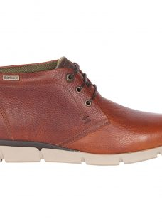 Barbour Collier Chukka Boots