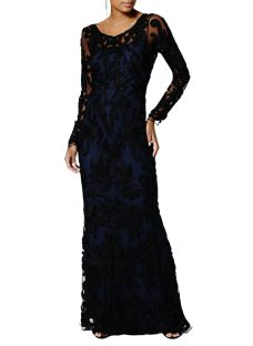 Phase Eight Collection 8 Aubree Tapework Dress