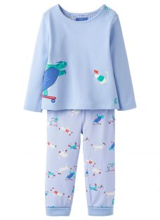 Baby Joule Byron 2 Piece T-Shirt and Leggings Set