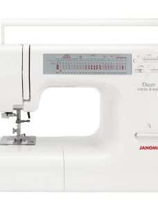 Janome Excel Decor 5024 Sewing Machine