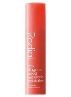 Rodial Dragon's Blood Hyaluronic Moisturiser SPF15