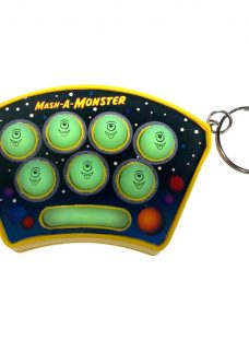 Mash A Monster Game