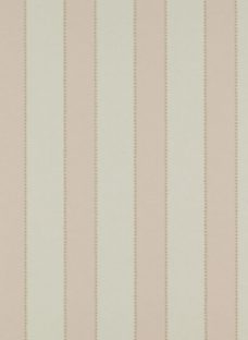 Colefax & Fowler Ellen Stripe Wallpaper