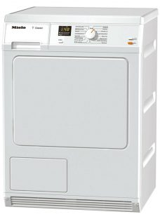 Miele TDA150C Condenser Freestanding Tumble Dryer