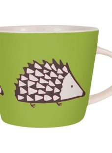Scion Spike Hedgehog Mug