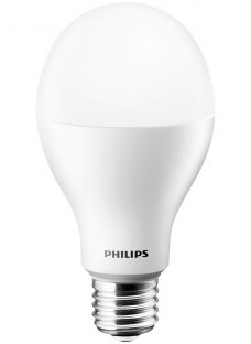 Philips 11W ES LED Classic Light Bulb