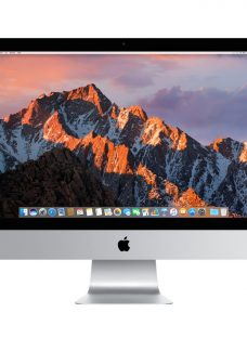 2017 Apple iMac 27 Retina 5K Display