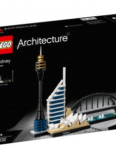 LEGO Architecture Skyline Collection 21032 Sydney