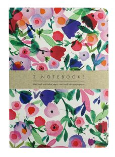 Portico Watercolour Exercise Notebooks