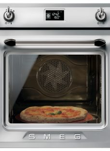 Smeg Victoria Built-In Multifunction Single Oven