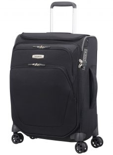 Samsonite Spark SNG 55cm 4-Wheel Top Pocket Cabin Case