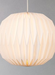 House by John Lewis Issie Easy-to-Fit Ceiling Shade