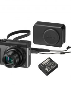 Panasonic Lumix DC-TZ93 Super Zoom Digital Camera