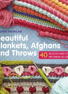 Search Press Beautiful Blankets
