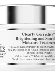 Kiehl's Clearly Corrective Brightening & Smoothing Moisture Treatment