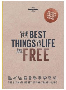 Lonely Planet Best Things In Life Are Free Book