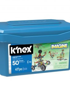 K'Nex 16511 Creation Zone Building Set