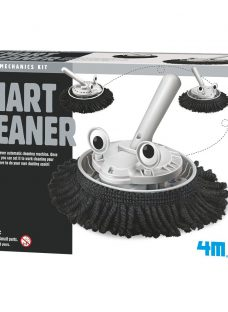 4M Build Your Own Smart Cleaner