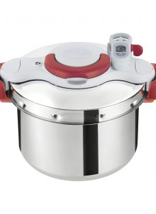 Tefal Clipso Minut' Perfect Pressure Cooker