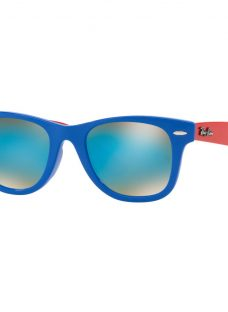 Ray-Ban Junior RJ9066S Wayfarer Sunglasses