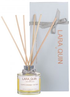 Lara Quin Quartz Orange & Nutmeg Diffuser