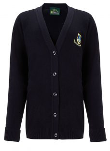 St Clement Danes Secondary School Cardigan