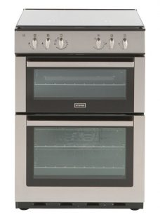 Stoves SDF60DO Dual Fuel Cooker