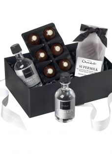 Hotel Chocolat 'The Gin Collection'