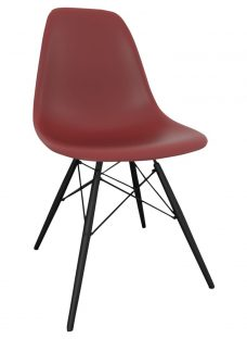 Vitra Eames DSW Side Chair