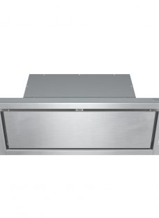 Miele DA2690 Integrated Cooker Hood with External Extractor